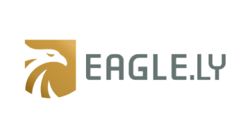 Logo for Eagle.ly