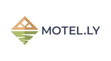 Logo for Motel.ly