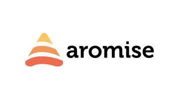 Logo for Aromise.com