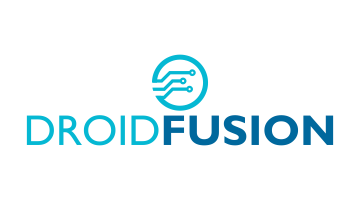Logo for Droidfusion.com