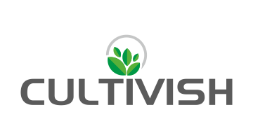 Logo for Cultivish.com