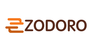 Logo for Zodoro.com