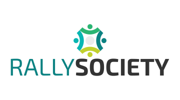 Logo for Rallysociety.com