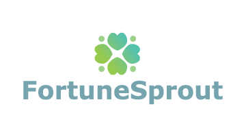 Logo for Fortunesprout.com
