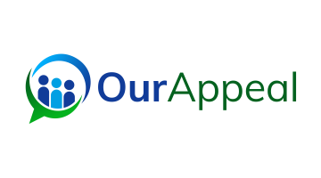Logo for Ourappeal.com