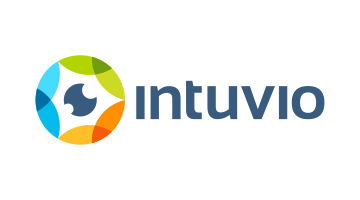 Logo for Intuvio.com