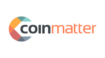 Logo for Coinmatter.com