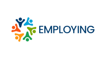 Logo for Employing.com