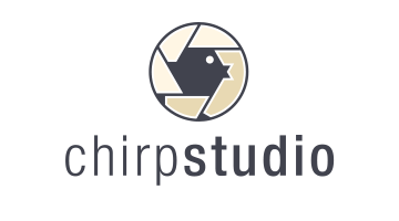 Logo for Chirpstudio.com
