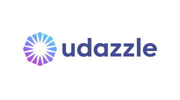 Logo for Udazzle.com