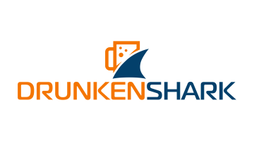 Logo for Drunkenshark.com
