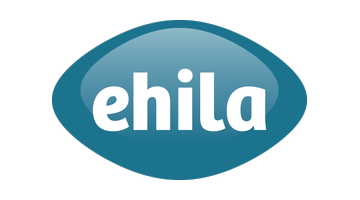Logo for Ehila.com