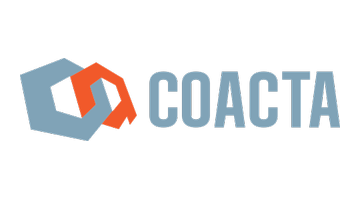 Logo for Coacta.com
