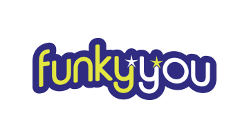 Logo for Funkyyou.com