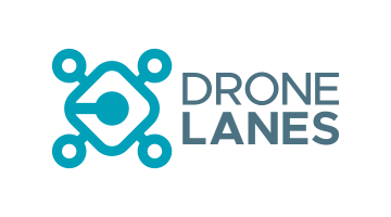 Logo for Dronelanes.com
