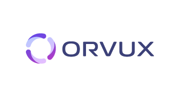 Logo for Orvux.com