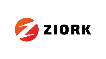 Logo for Ziork.com