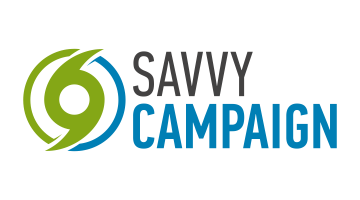 Logo for Savvycampaign.com