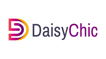 Logo for Daisychic.com