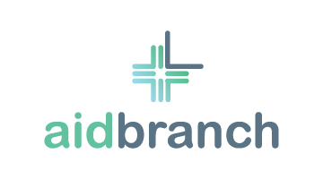 Logo for Aidbranch.com