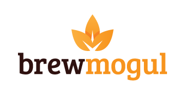 Logo for Brewmogul.com