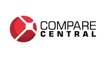 Logo for Comparecentral.com