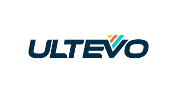 Logo for Ultevo.com