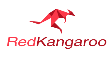 Logo for Redkangaroo.com