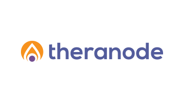 Logo for Theranode.com