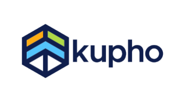 Logo for Kupho.com