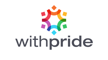 Logo for Withpride.com