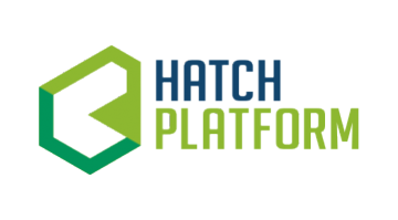 Logo for Hatchplatform.com