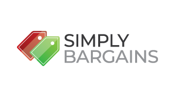 Logo for Simplybargains.com