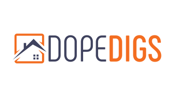 Logo for Dopedigs.com