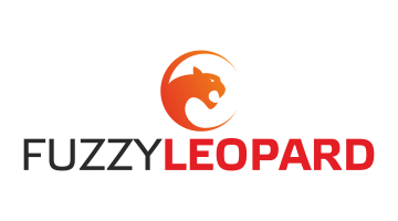 Logo for Fuzzyleopard.com