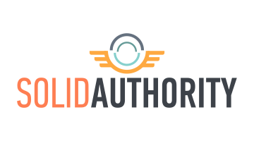 Logo for Solidauthority.com