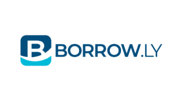 Logo for Borrow.ly