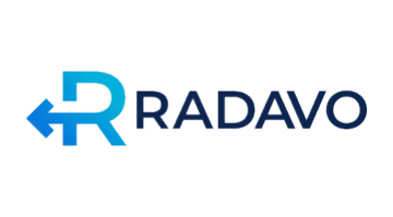 Logo for Radavo.com