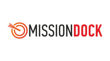 Logo for Missiondock.com