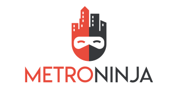 Logo for Metroninja.com