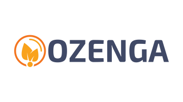 Logo for Ozenga.com