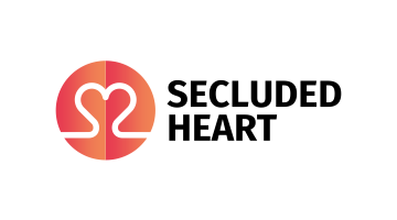 Logo for Secludedheart.com