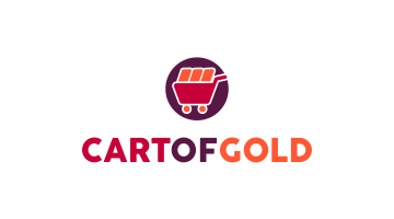 Logo for Cartofgold.com