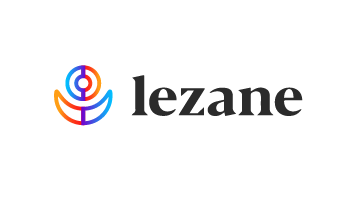 Logo for Lezane.com