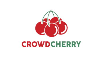 Logo for Crowdcherry.com