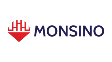 Logo for Monsino.com