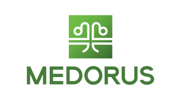Logo for Medorus.com