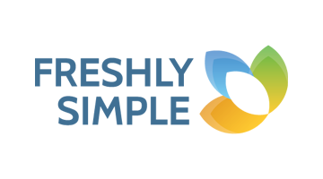 Logo for Freshlysimple.com