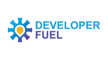 Logo for Developerfuel.com