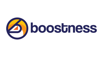 Logo for Boostness.com